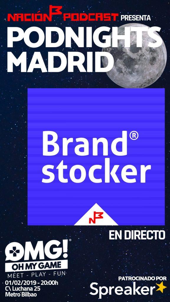 brand stocker